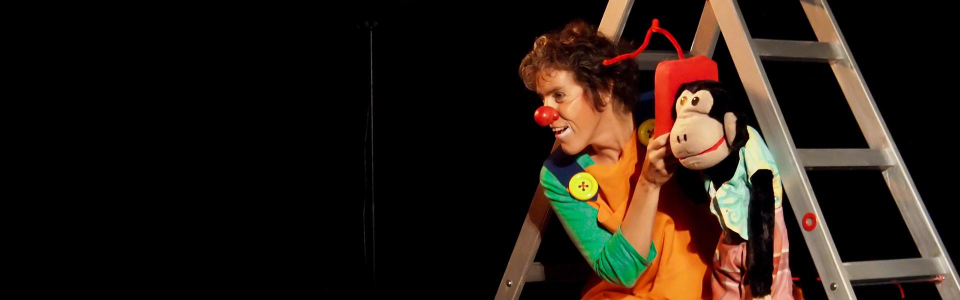 Clown Malo